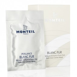 MONTEIL PERLANCE BLANC PUR Even Out Creme Mask